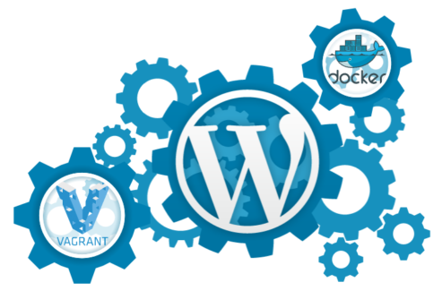 Desarrollo WordPress con Vagrant y Docker-wordpress