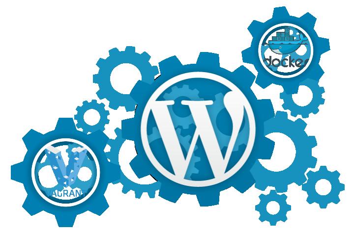 Desarrollo WordPress con Vagrant y Docker-wordpress