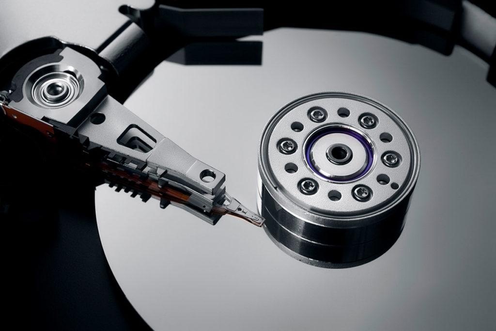 Espacio ocupado por archivos y carpetas en linux