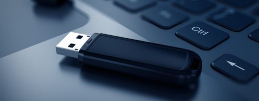 Crear un usb booteable para Windows y Linux